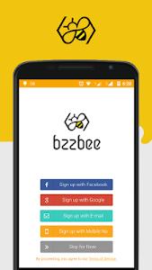 BzzBee screenshot 1