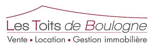 Logo de LES TOITS DE BOULOGNE