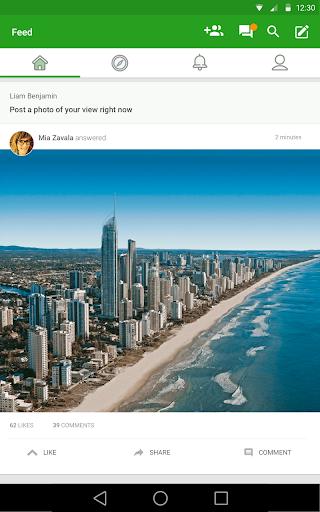 Kiwi screenshot 9