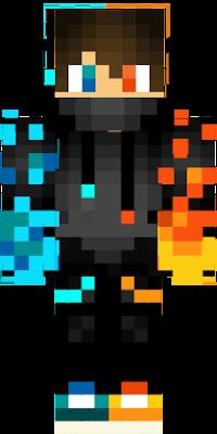 pocket minecraft | Nova Skin