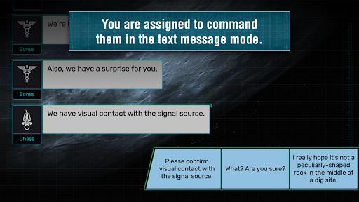 Survival-quest ZARYA-1 STATION 1.0.1231 screenshots 7