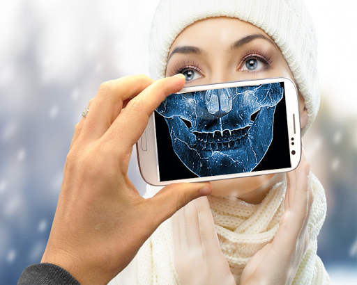 無料模拟AppのX-ray Scanner (Prank)|記事Game