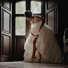 Fotógrafo de bodas Andrés Mondragón (vermel). Foto del 06.08.2019