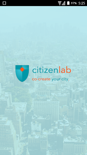 CitizenLab Mobile Engagement