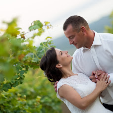Wedding photographer Bettina Gunics (gunicsbettina). Photo of 08.11.2016