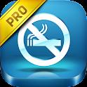 Quit Smoking Hypnosis Pro icon