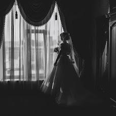 Wedding photographer Andrey Kozyakov (matadorOmsk). Photo of 29.12.2017