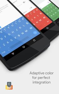 Chrooma Keyboard - Emoji Pro v3.0.3.3