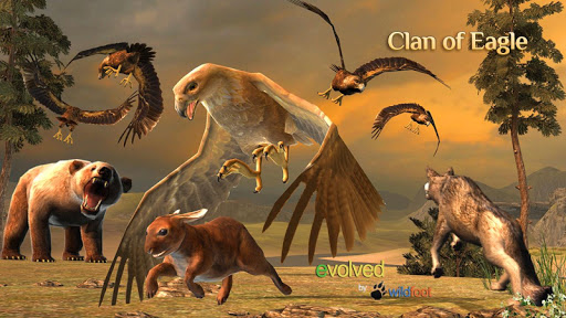 Clan of Eagle image | 8