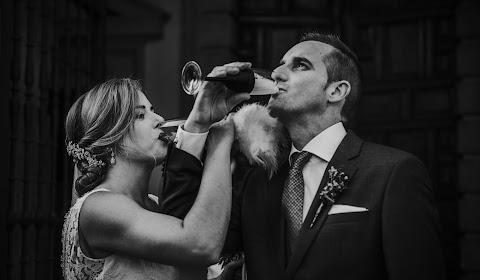 Fotógrafo de bodas Córdoba (Carpefotografia). Foto del 23.02.2018