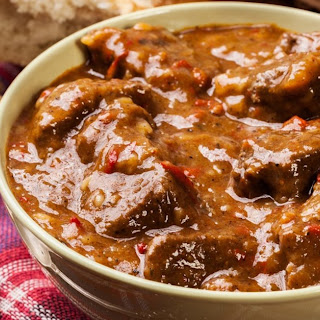 Rustic Beef Stew Recipe