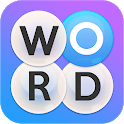 Word Serenity - Calm & Relaxing Brain Puzzle Games icon