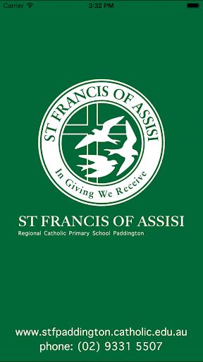 St Francis Assisi Catholic PS