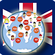Easy Language for the World - English Level 1 for PC-Windows 7,8,10 and Mac