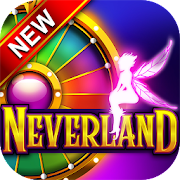 Neverland Casino - Treasure Island Slots Machines
