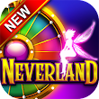Neverland Casino - Treasure Island Slots Machines icon