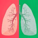 All respiratory diseases icon