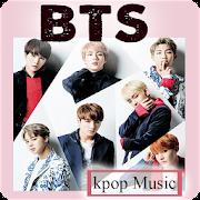 BTS kpop Music App Report on Mobile Action - App Store