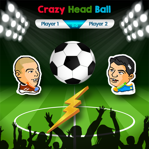 Challenge Crazy Head Ball APK