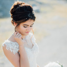 Wedding photographer Anton Voronkov (West). Photo of 31.07.2018