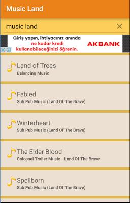 Jumbo Music Land - screenshot