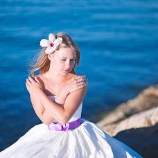 Wedding photographer Katya Myatnaya (Myata). Photo of 26.06.2016