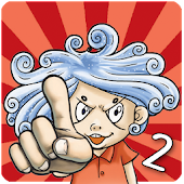 신비한 만화 서프라이즈 2