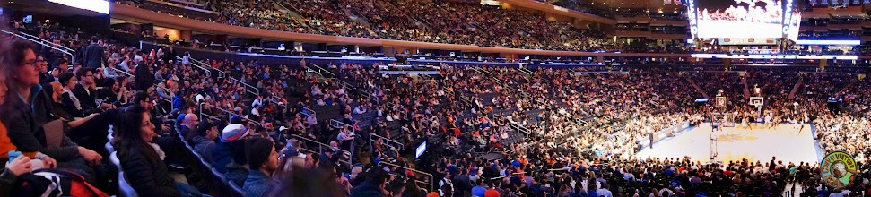 Photo: Madison Square Garden