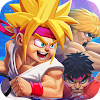 Chaos Fighter : Kungfu Fighting