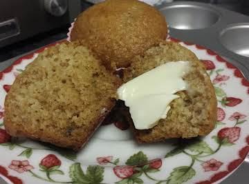 Susan's Raisin Bran Muffins