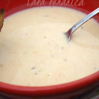 Salzburg Potato Soup.