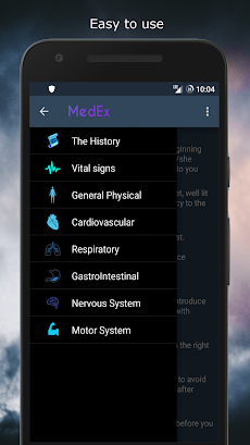 MedEx-Clinical Examination(pro)のおすすめ画像1
