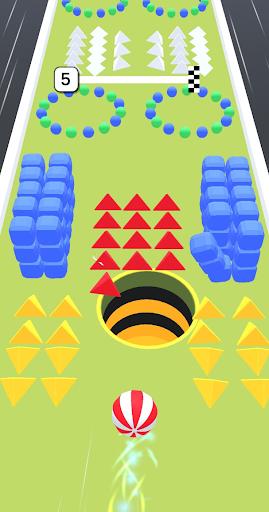 Extreme Hole Ball 1.2 screenshots 5