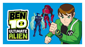 Ben 10: Ultimate Alien thumbnail