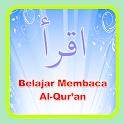 Belajar Membaca Al-Qur'an icon