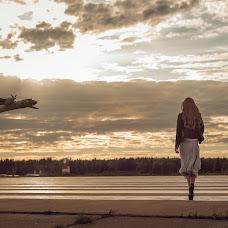 Свадебный фотограф Галина Набатникова (Nabat). Фотография от 29.07.2017