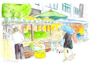 Photo: 12-T6いきいき生鮮市場