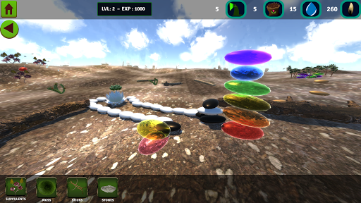 Gardenium Terrarium screenshots 5