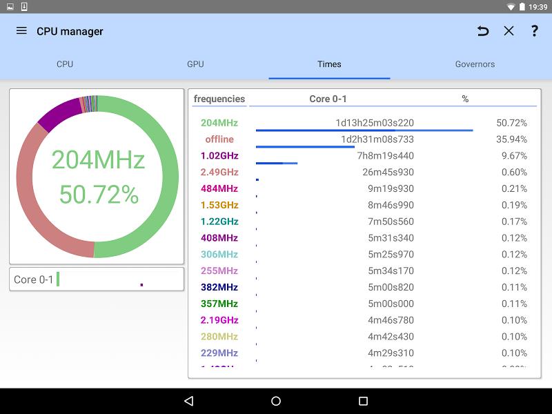 3C Toolbox Pro Screenshot 13