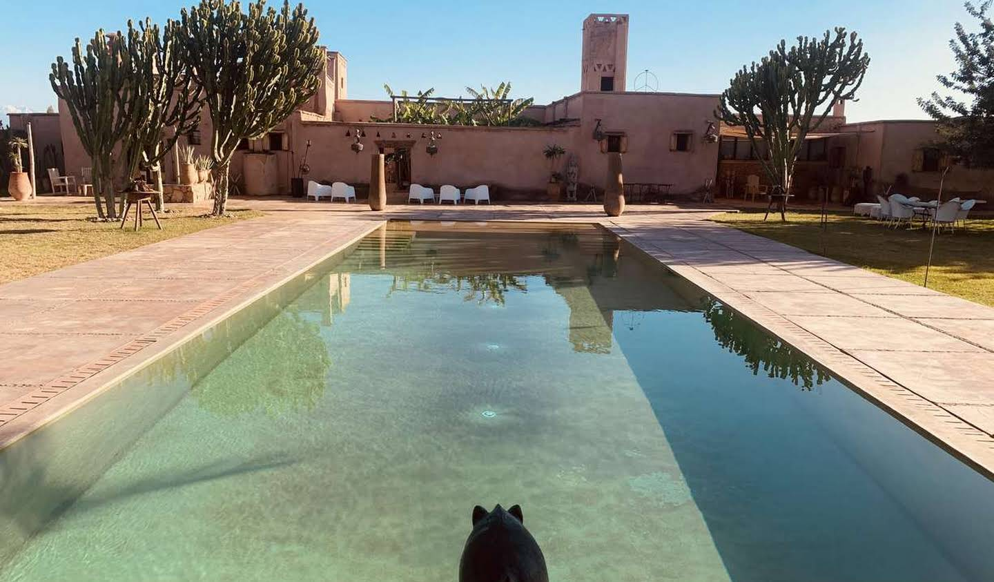 Villa Marrakech