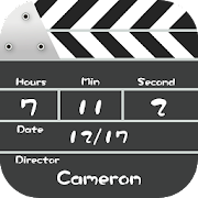 Movie Maker - Video Editor  Icon