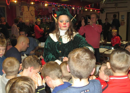 kerstfeest 2016