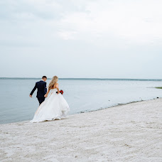 Wedding photographer Anastasiya Ozhgibesova (ozhgibesova). Photo of 23.10.2018