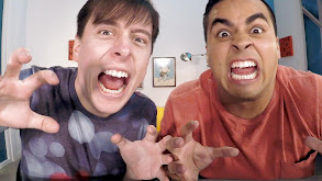 Talk the Prank With Thomas Sanders and David Lopez thumbnail