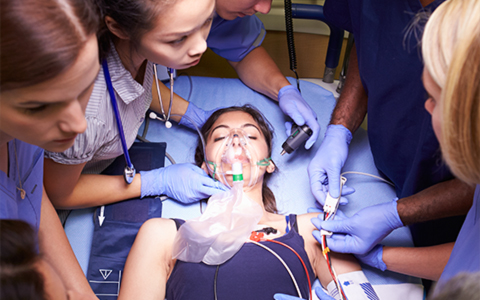 Trauma and Emergency Nursing Course (Earn 10+ CPD Hours)