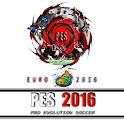 Guide PES 2016 EURO icon