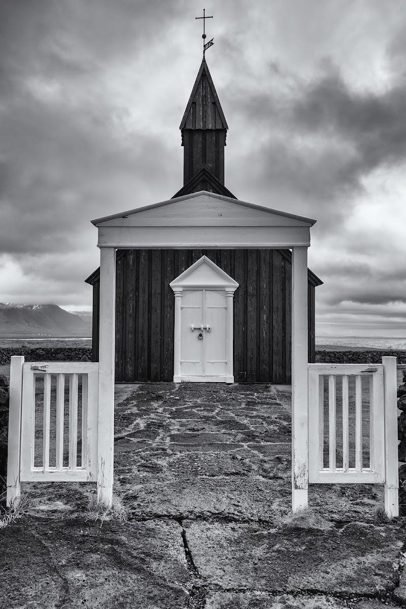 """""""La porta della fede"""" di Bitop62"""
