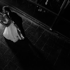 Wedding photographer Marco Cuevas (marcocuevas). Photo of 12.01.2019