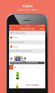 CheckoutSmart- screenshot thumbnail