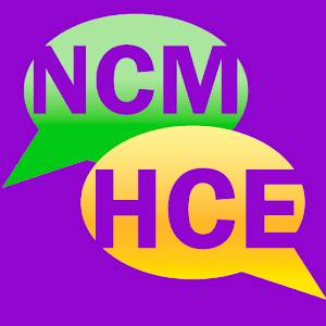 NCMHCE Mental Health Counselor